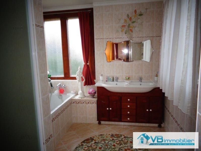 Sale house / villa Savigny sur orge 377000€ - Picture 5