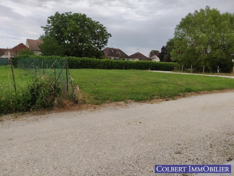 Verkoop  stukken grond Hery 38000€ - Foto 1