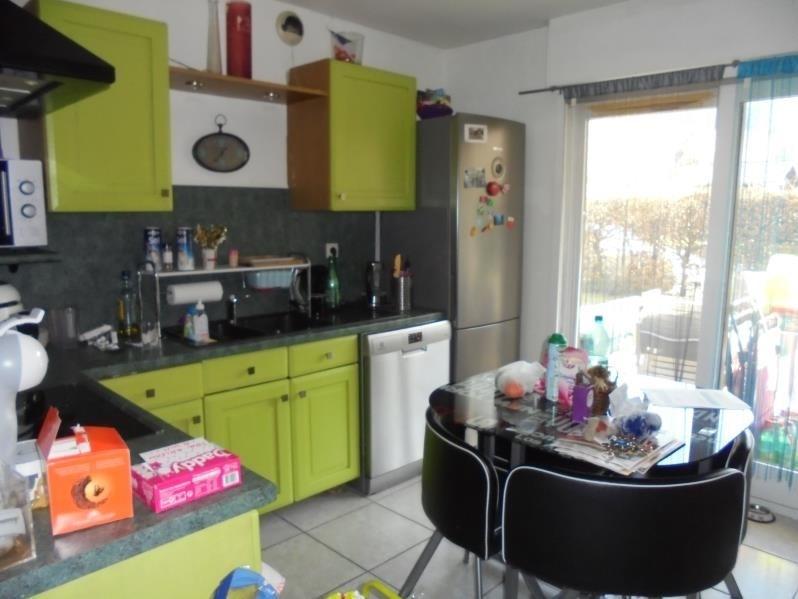 Sale apartment Cluses 168000€ - Picture 4