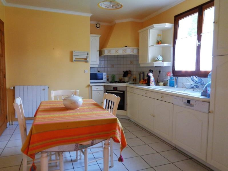 Sale house / villa Forges les bains 460000€ - Picture 3