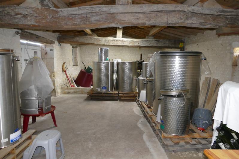 Vente de prestige maison / villa Barzan 574800€ - Photo 17