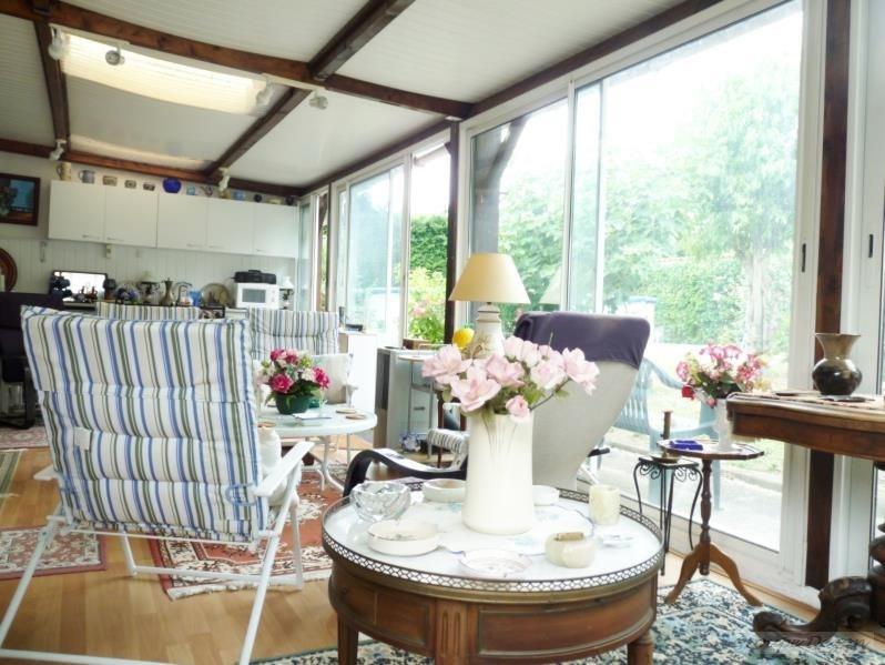 Vente maison / villa Castelginest 340000€ - Photo 2