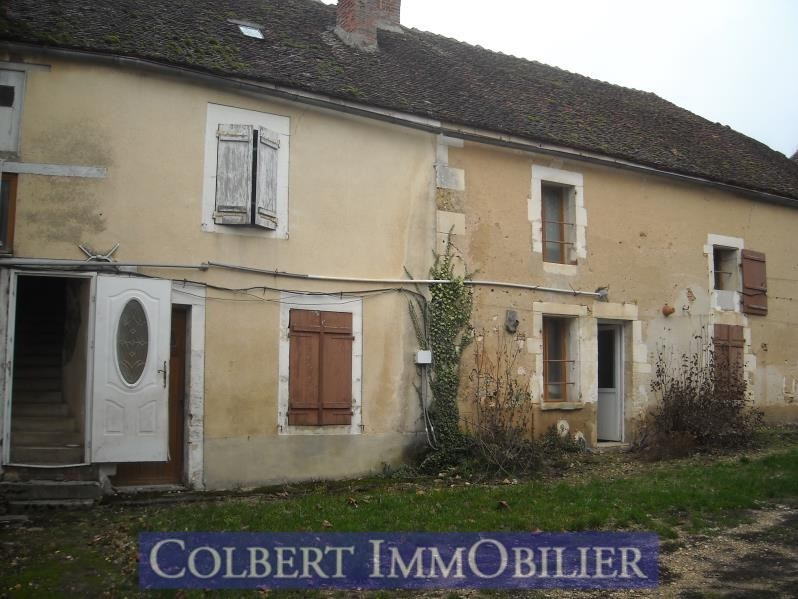 Vente maison / villa Leugny 40 000€ - Photo 1
