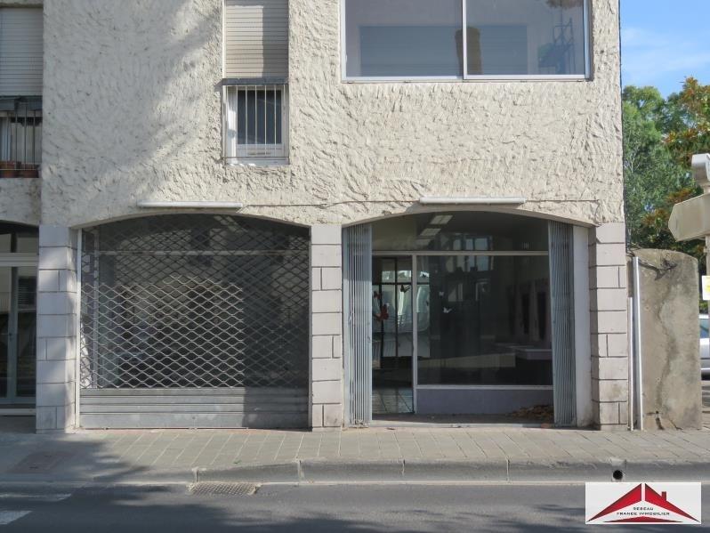 Vente local commercial Sete 57000€ - Photo 4