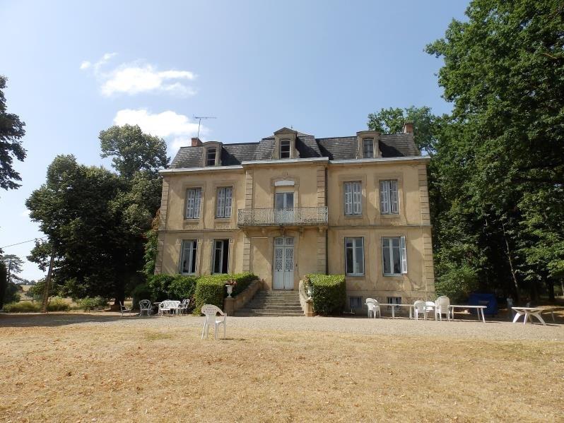 Verkauf von luxusobjekt haus Bourbon l archambault 404000€ - Fotografie 1