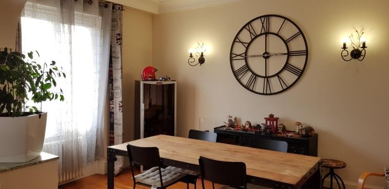 Vente appartement Oyonnax 199 000€ - Photo 3