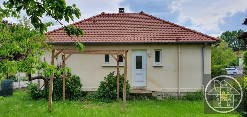 Vente maison / villa Thourotte 142000€ - Photo 5