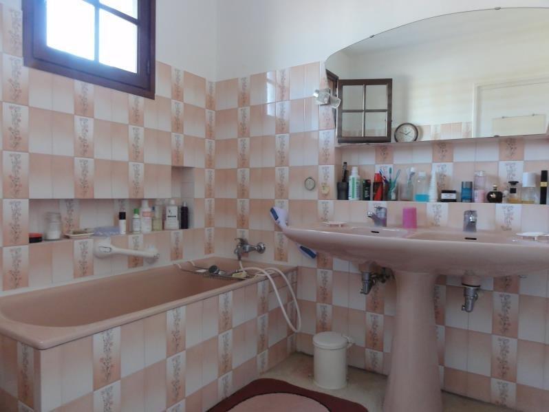 Vente maison / villa Le chateau d'oleron 384700€ - Photo 10