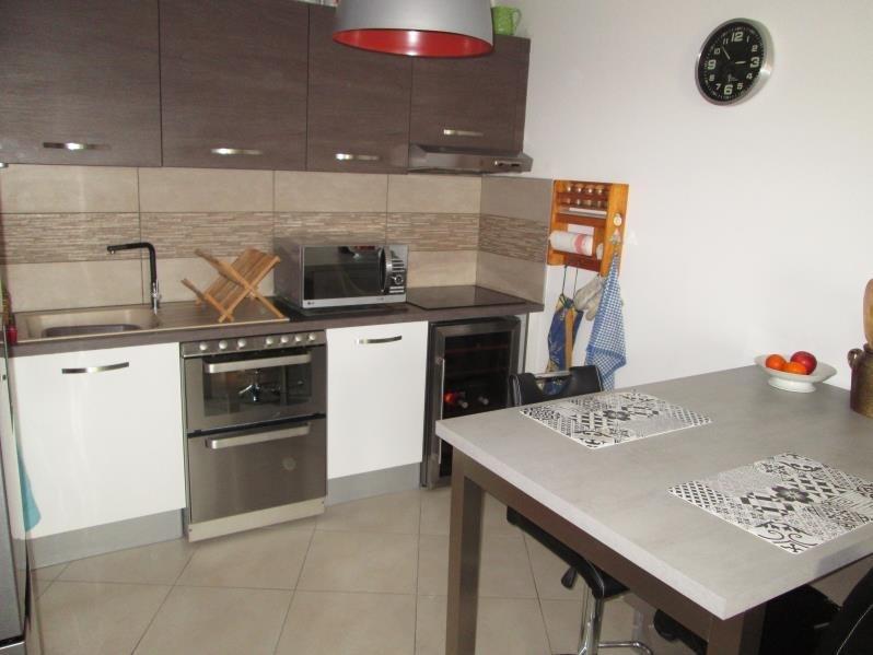 Vente de prestige appartement Sete 232000€ - Photo 2