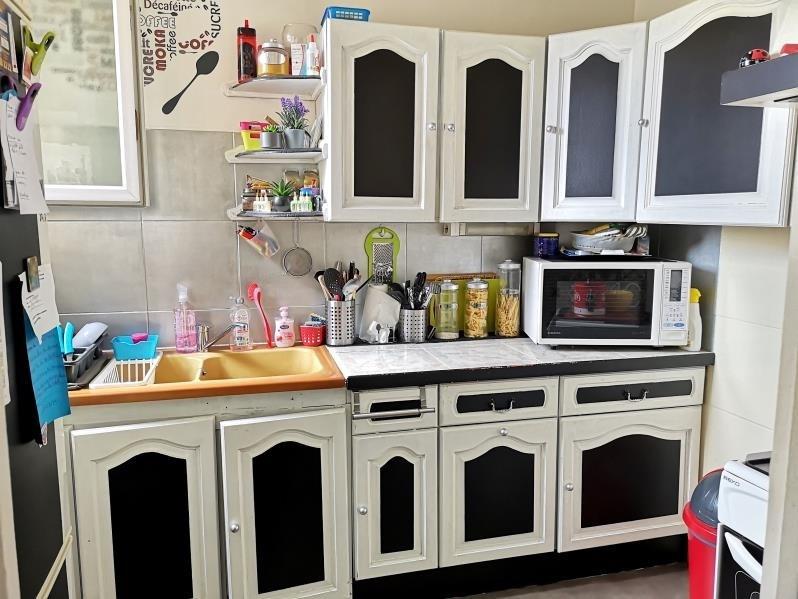 Vente appartement St ouen l aumone 139000€ - Photo 3