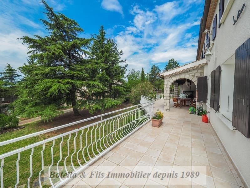 Verkoop van prestige  huis Ruoms 599000€ - Foto 5