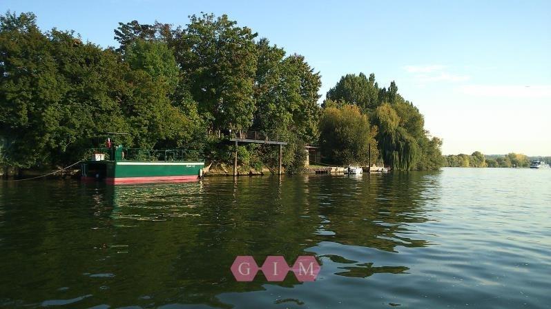 Vente terrain Villennes sur seine 9500€ - Photo 3