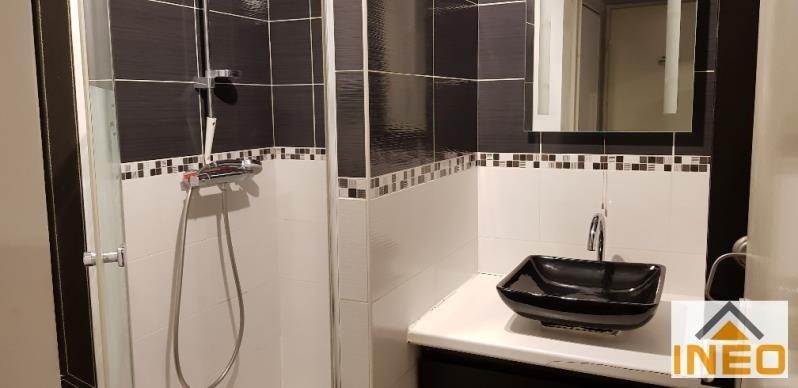 Vente appartement La meziere 111300€ - Photo 3