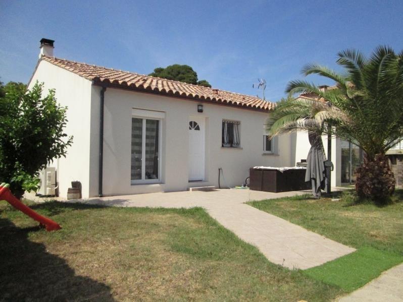Vente maison / villa Loupian 295000€ - Photo 1