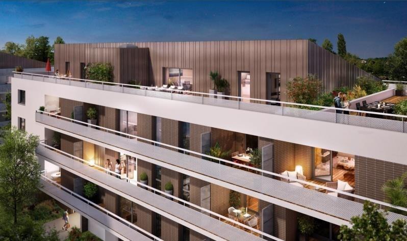 Vente appartement Toulouse 285900€ - Photo 4