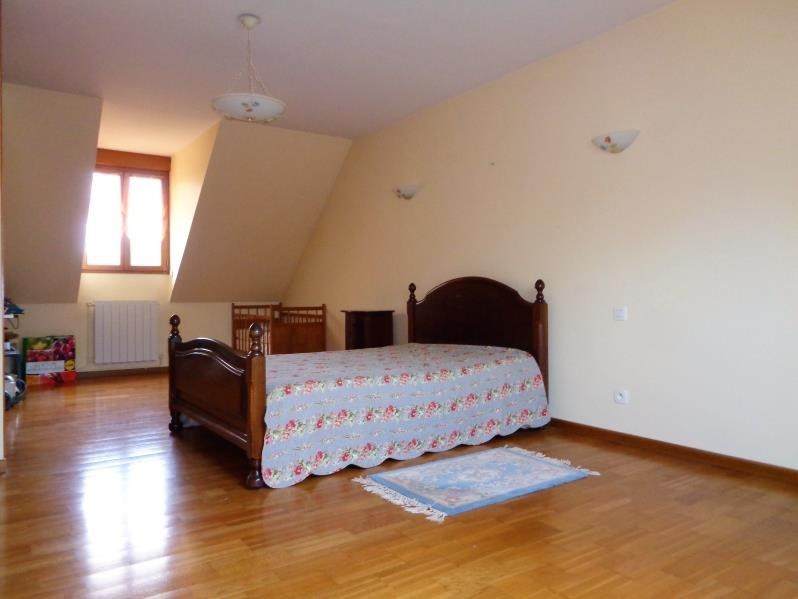 Vente maison / villa Forges les bains 460000€ - Photo 4