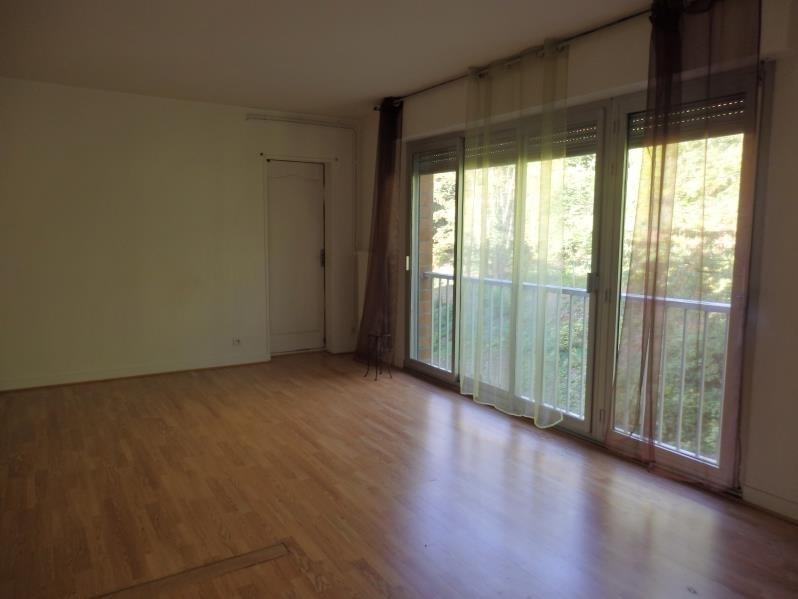 Sale apartment Rouen 99000€ - Picture 5