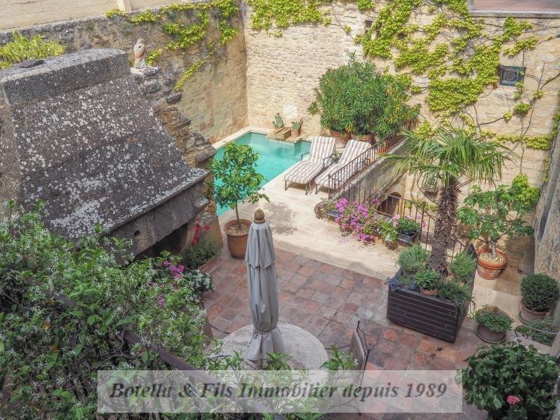 Vente de prestige maison / villa Uzes 995000€ - Photo 14