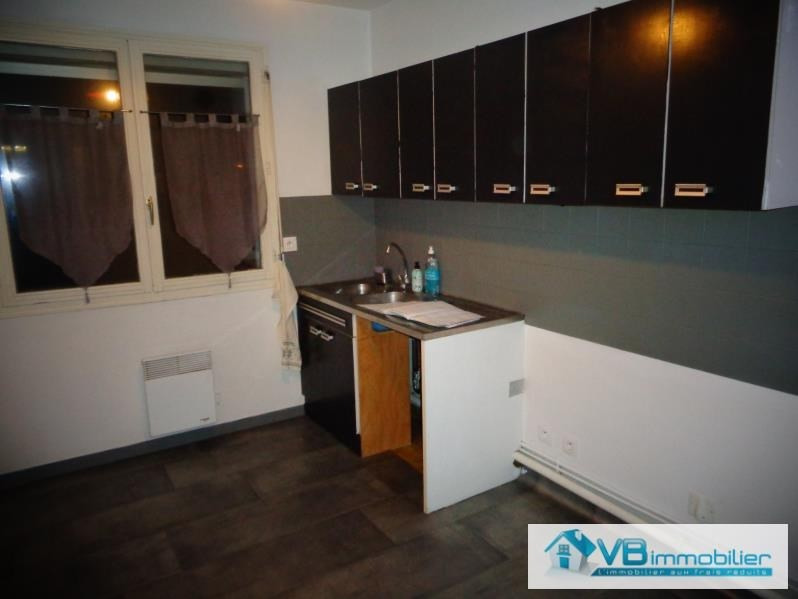 Location appartement Chilly mazarin 820€ CC - Photo 4