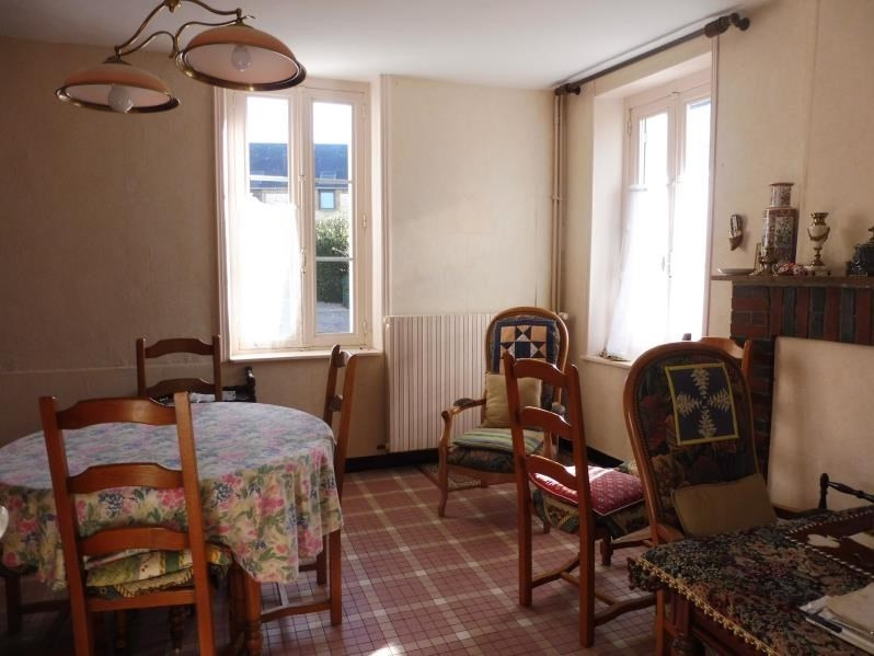 Sale house / villa Tourouvre 95 000€ - Picture 7