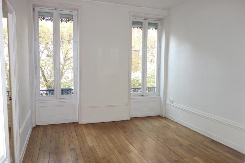Rental apartment Roanne 463€ CC - Picture 2