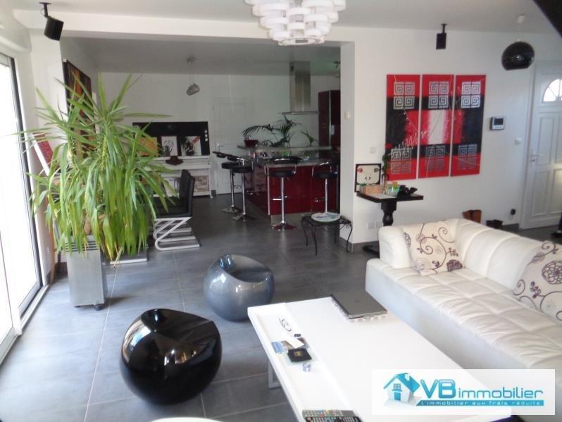 Vente maison / villa Savigny sur orge 450000€ - Photo 1