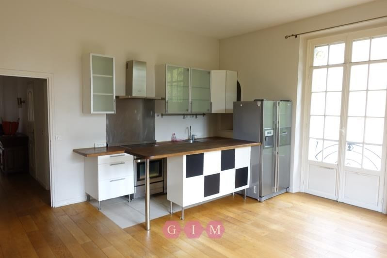 Vente appartement Andresy 224 900€ - Photo 2