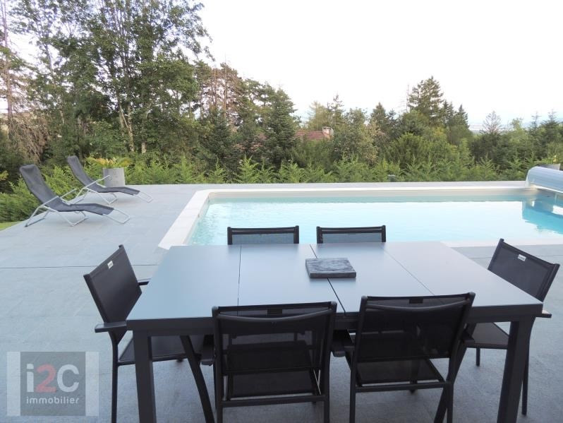 Venta  casa Gex 1020000€ - Fotografía 9