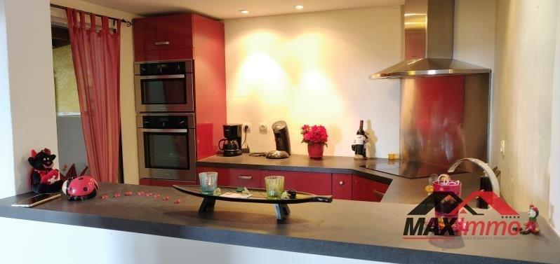 Vente maison / villa St louis 200000€ - Photo 8