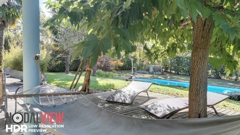Sale house / villa Pau 399000€ - Picture 12
