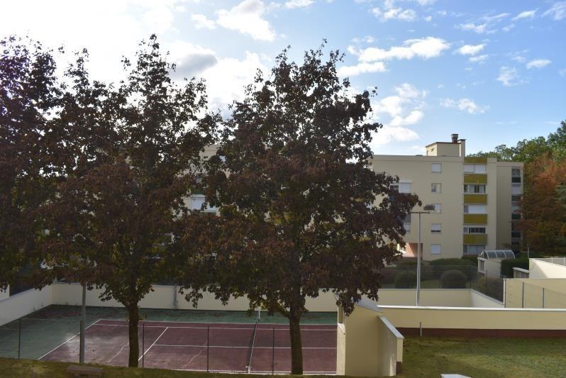 Sale apartment Besancon 175000€ - Picture 8