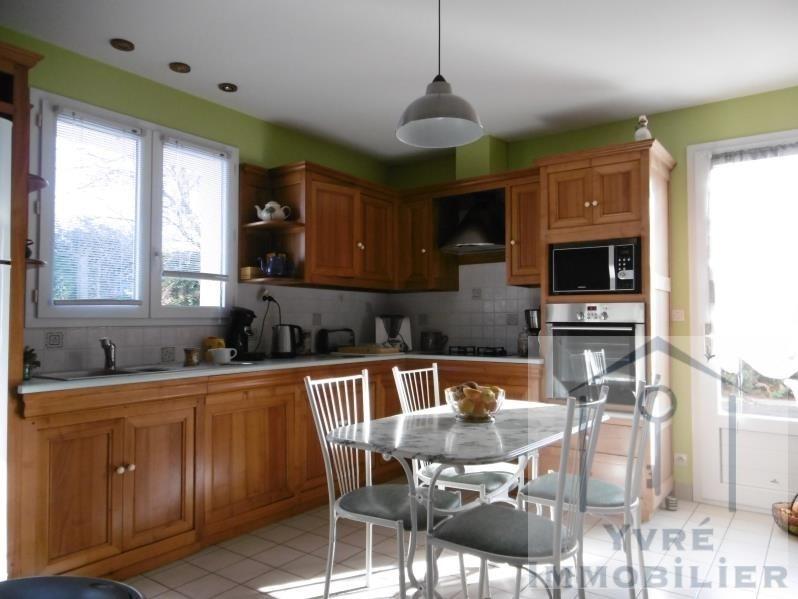 Vente maison / villa Yvre l'eveque 390000€ - Photo 4