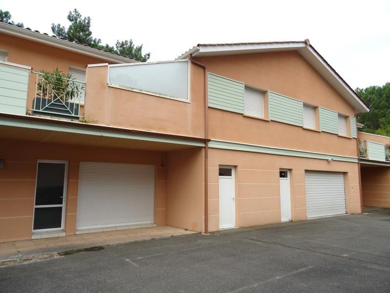 Produit d'investissement appartement Sanguinet 210000€ - Photo 1