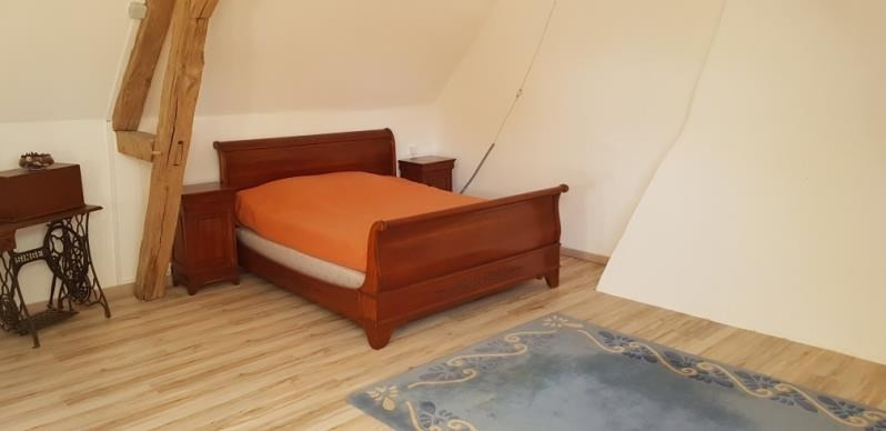 Vente maison / villa Toucy 160000€ - Photo 9