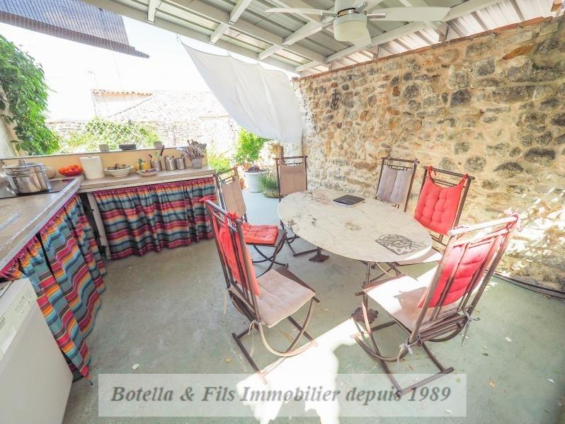Vente maison / villa Uzes 299000€ - Photo 17