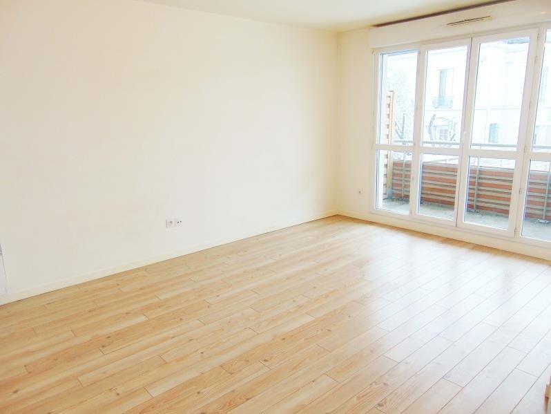 Rental apartment Saint-denis 795€ CC - Picture 1