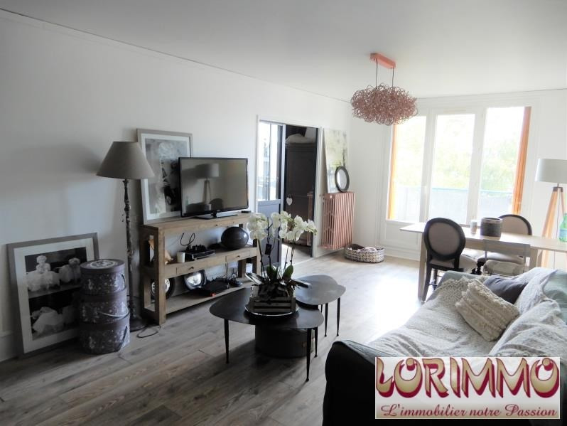 Vente appartement Mennecy 174 000€ - Photo 1