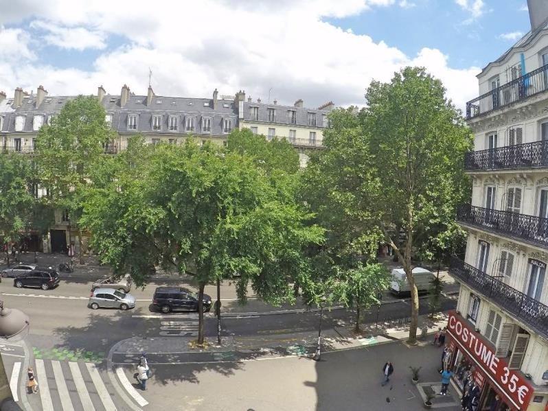 Vente de prestige appartement Paris 10ème 1280000€ - Photo 4