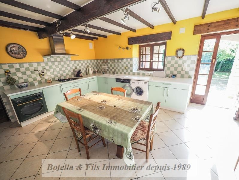 Sale house / villa Goudargues 460 000€ - Picture 13