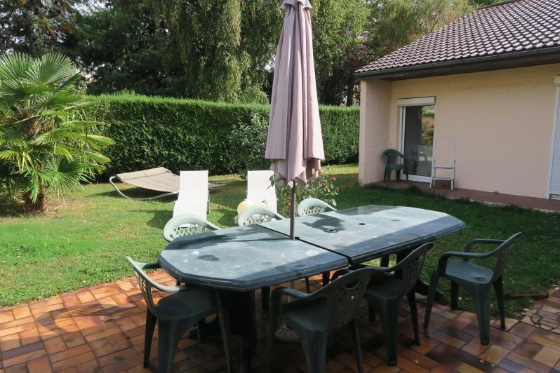 Vendita casa Voisins le bretonneux 530400€ - Fotografia 4