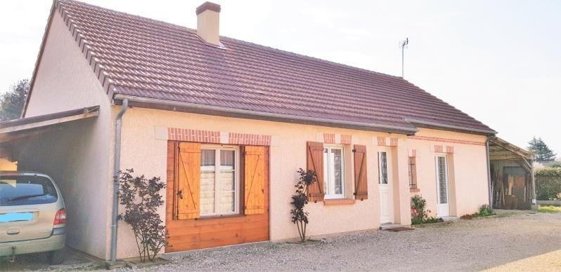 Sale house / villa Neuvy en sullias 168000€ - Picture 1