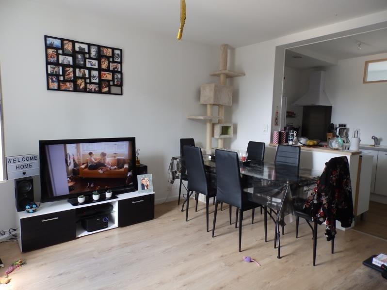 Verkauf mietshaus Moulins 99000€ - Fotografie 2