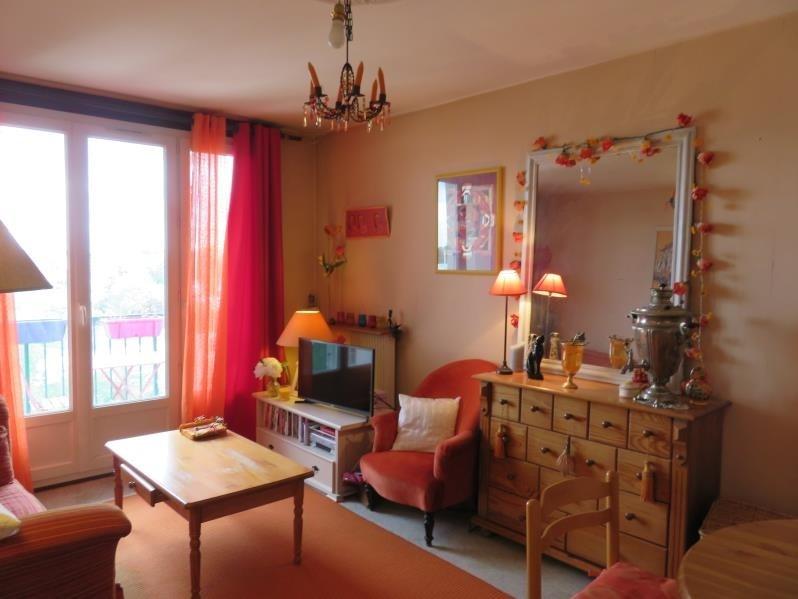 Venta  apartamento Joue les tours 89900€ - Fotografía 2