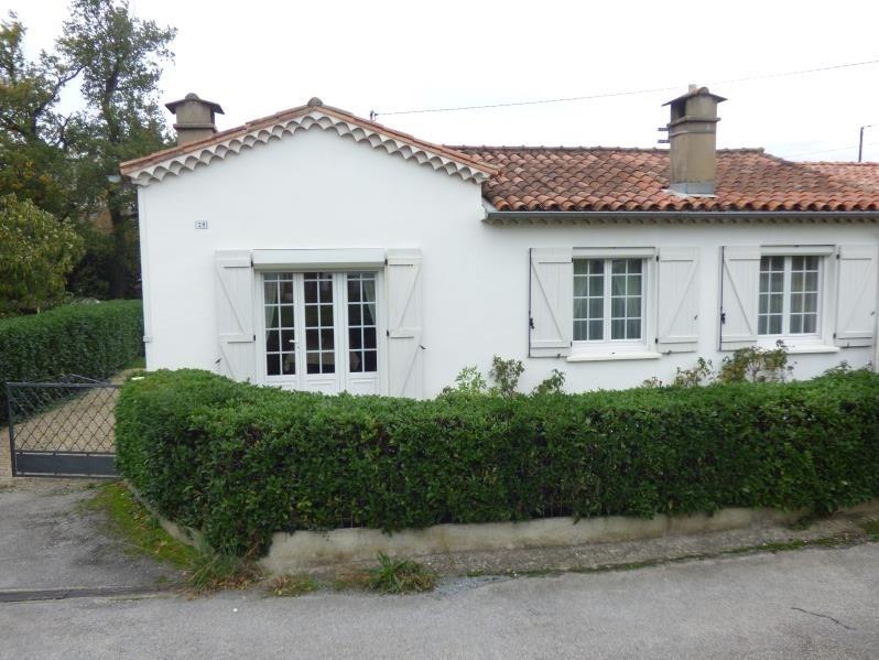 Vente maison / villa Mazamet 112000€ - Photo 1