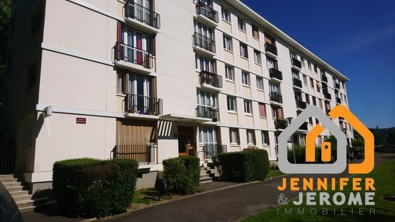 Vente appartement Eaubonne 149 900€ - Photo 1