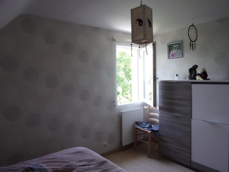 Vente maison / villa Chateaubourg 286000€ - Photo 10