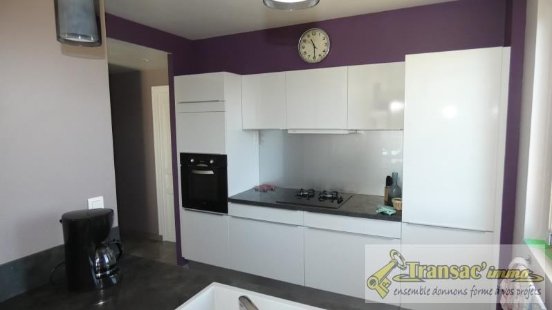 Sale house / villa Neronde sur dore 315000€ - Picture 4