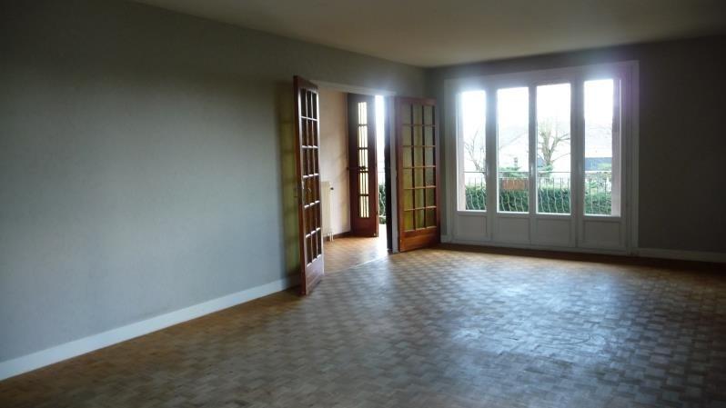 Sale house / villa St jean de losne 169000€ - Picture 3