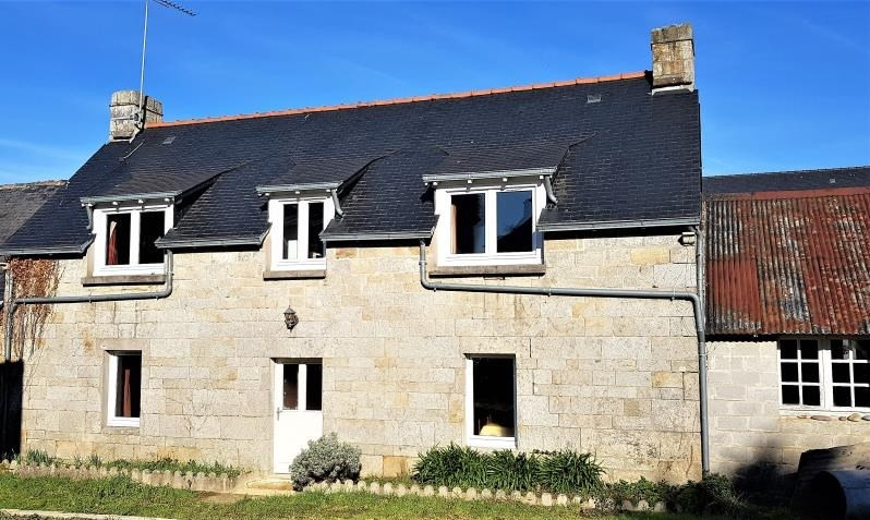 Revenda casa Fouesnant 367500€ - Fotografia 8