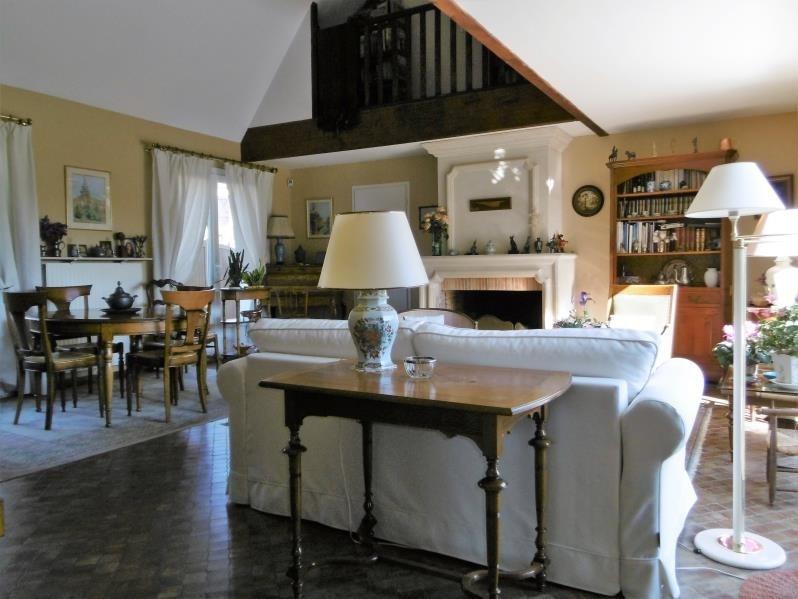 Vente maison / villa Elancourt 468000€ - Photo 5